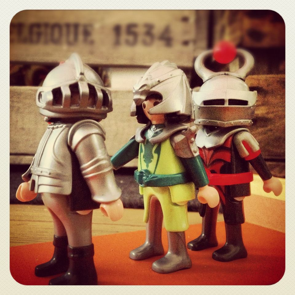 ridders